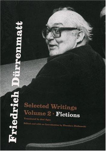Download Friedrich Durrenmatt