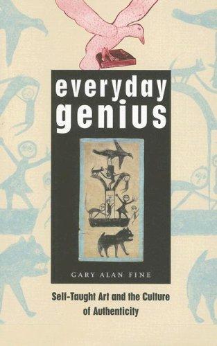 Everyday Genius