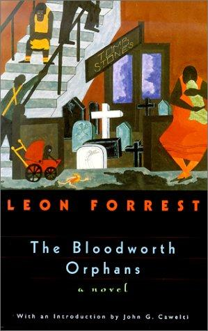 Download The Bloodworth orphans