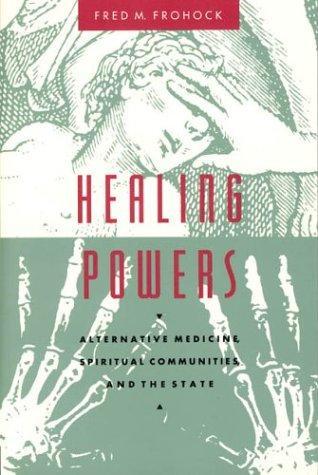 Download Healing Powers