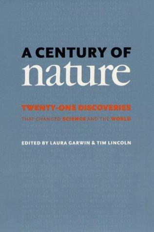 A Century of Nature