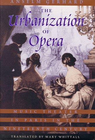 Download The urbanization of opera