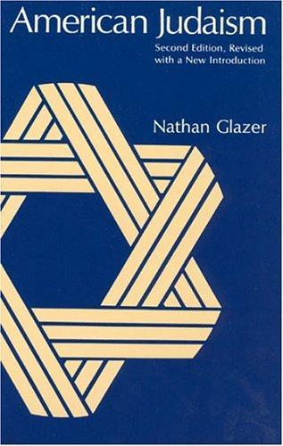 Download American Judaism