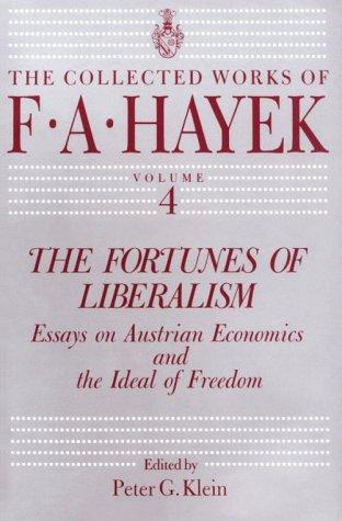 Download The fortunes of liberalism