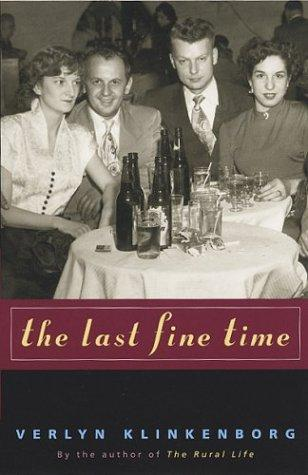 Download The last fine time