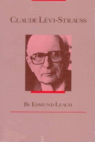 Download Claude Lévi-Strauss