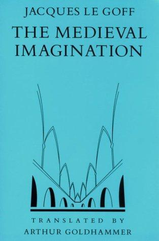Download The Medieval Imagination