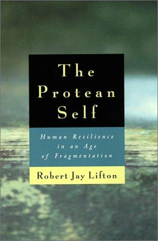 Download The protean self