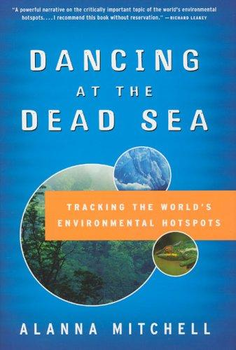 Download Dancing at the Dead Sea