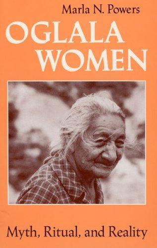 Download Oglala Women