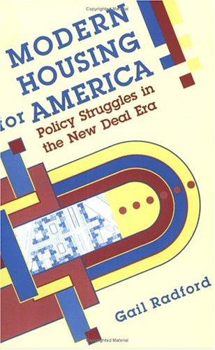 Download Modern Housing for America
