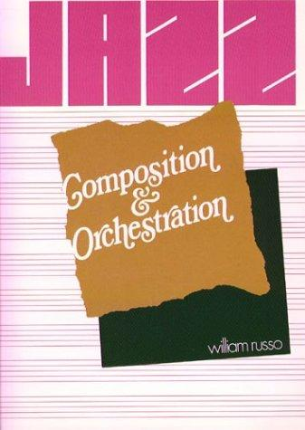 Download Jazz Composition and Orchestration