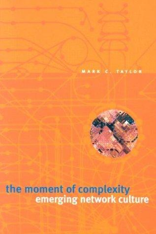 The Moment of Complexity