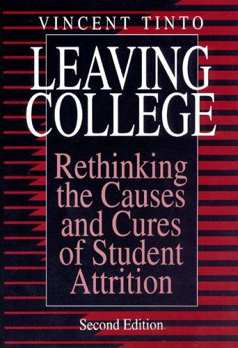Download Leaving College