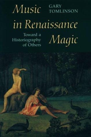 Download Music in Renaissance Magic