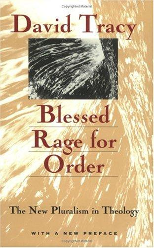 Download Blessed rage for order