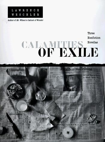 Download Calamities of Exile