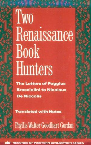 Download Two Renaissance book hunters
