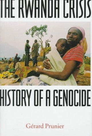 Download The Rwanda Crisis