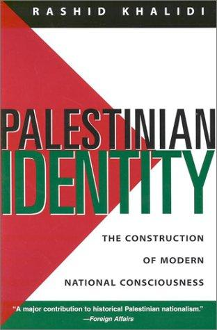 Download Palestinian Identity