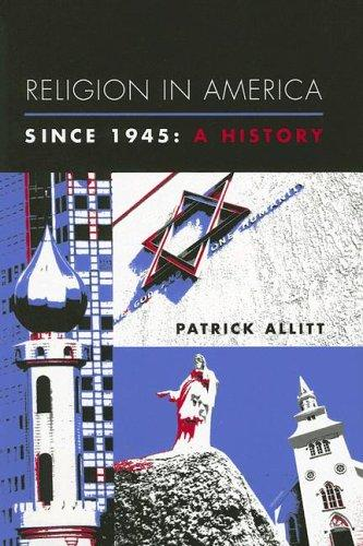 Download Religion in America Since 1945