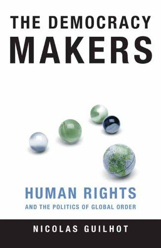 Download The Democracy Makers
