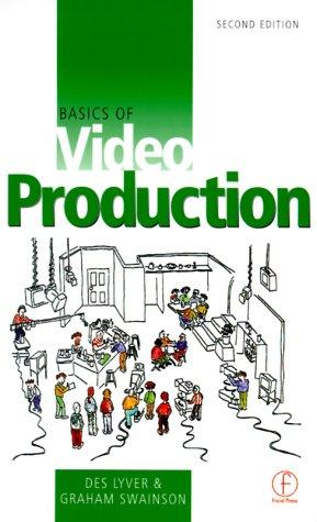 Download Basics of video production