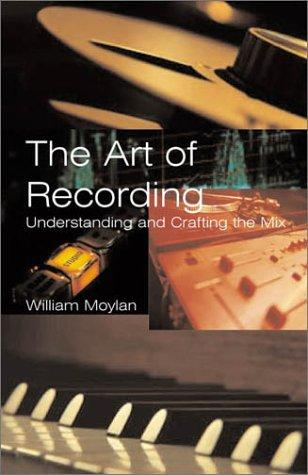 Download The Art of Recording