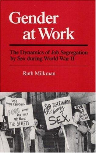 Download Gender at work