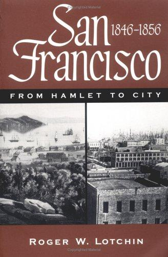 Download San Francisco, 1846-1856