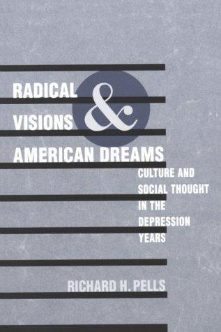 Download Radical visions and American dreams