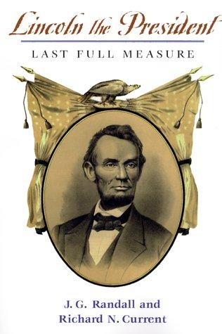 Download Lincoln the president.