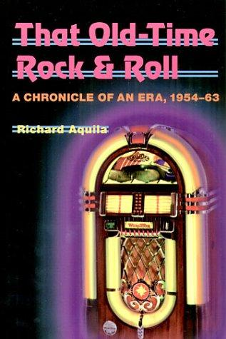 That Old-Time Rock & Roll