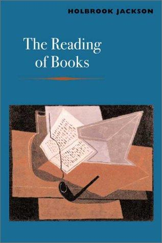 Download The reading of books