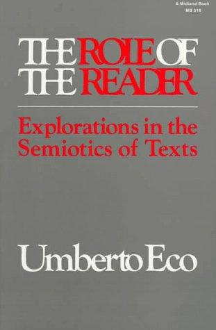 Download The Role of the Reader