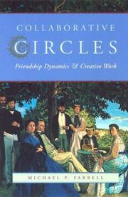 Collaborative Circles: Friendship Dynamics & Creative Work PDF Download