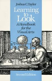 Learning To Look: A Handbook For The Visual Arts PDF Download