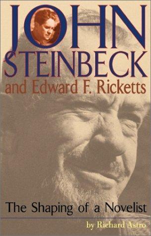 John Steinbeck and Edward F. Ricketts