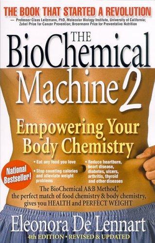 Download The Biochemical Machine 2