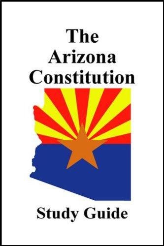Download The Arizona Constitution