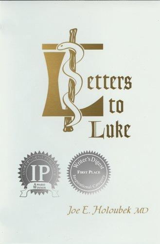 Download Letters to Luke