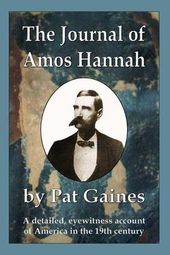 Download The Journal of Amos Hannah