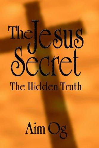 The Jesus Secret