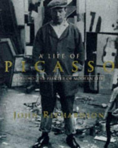 Download A Life of Picasso