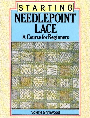 Download Starting Needlepoint Lace