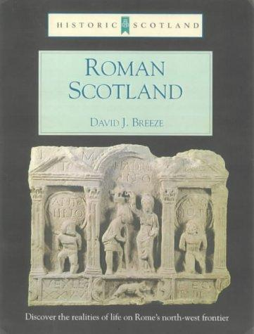 Download Roman Scotland (Historic Scotland)