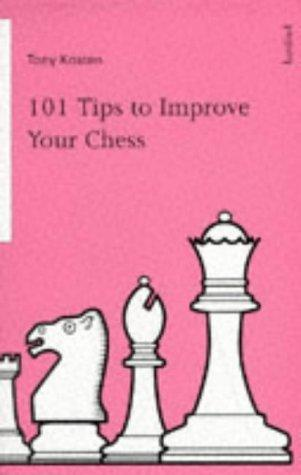 Download 101 Tips to Improve Your Chess