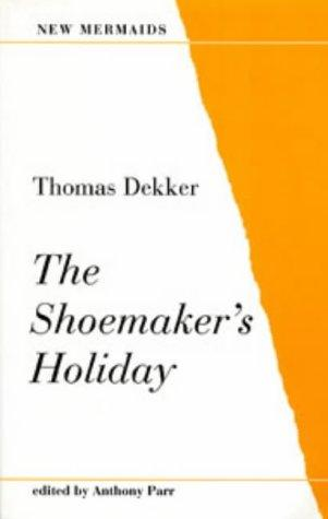 Download The shoemaker's holiday