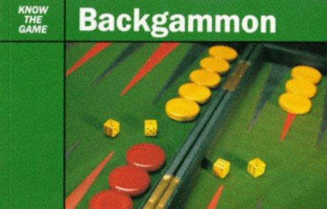 Download Backgammon (Know the Game)