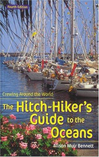 The Hitch-hiker's Guide to the Oceans